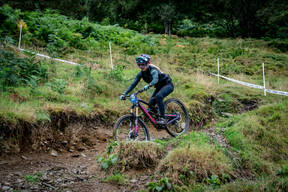 Photo of Meg WHYTE at Llangollen