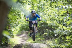 Photo of David MICHAEL at Pippingford