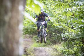 Photo of Jon POWLEY at Pippingford