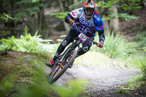 Photo of Kevin SEXTON at Pippingford