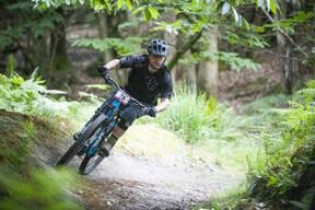 Photo of Stuart AUSTIN at Pippingford