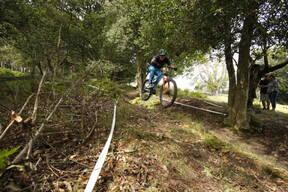 Photo of Travis HOPKINS at Pippingford