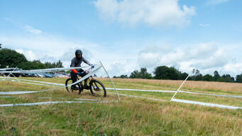 Photo of Owen BLAKEMORE at Pippingford