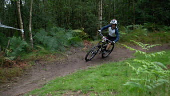 Photo of Jo WESTCOTT at Pippingford