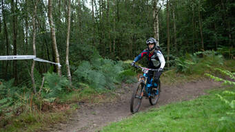 Photo of Sharon FIELDS at Pippingford