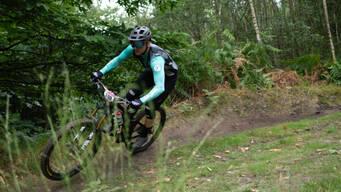 Photo of Paul HANKS at Pippingford