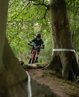 Photo of David SHEPPARD at Pippingford
