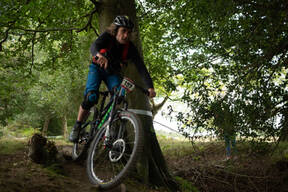 Photo of Andy NEWTON at Pippingford