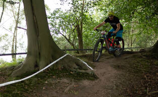 Photo of Adam WIGHT at Pippingford