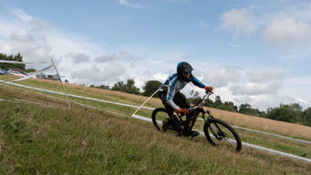 Photo of Neil KEMP at Pippingford