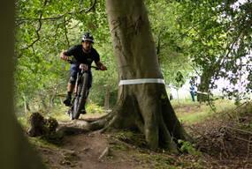 Photo of Rick KEENAN at Pippingford