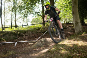 Photo of Richard CANNINGS at Pippingford