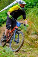 Photo of Dan PARTINGTON at Llangollen