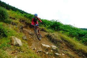 Photo of Sam CROFT (2) at Llangollen