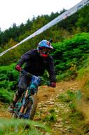 Photo of James CORNES at Llangollen