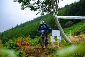 Photo of Michael BIELBY at Llangollen