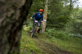 Photo of Paul FREESE at Pippingford