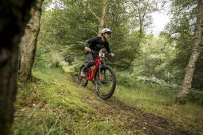 Photo of Freddie DAVIES at Pippingford