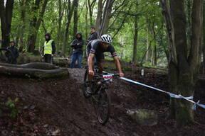Photo of Chris NICHOLSON (2) at Lochore Meadows