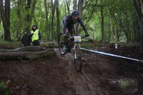 Photo of John WOODROW at Lochore Meadows