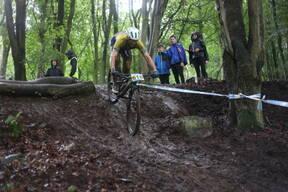 Photo of Calvin PRICE at Lochore Meadows