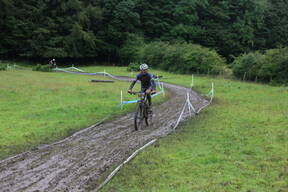Photo of Michael GILES at Lochore Meadows