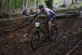 Photo of Garry TEMPLEMAN at Lochore Meadows