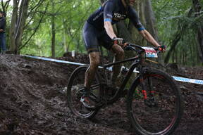 Photo of Richard FRICKLETON at Lochore Meadows