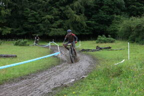 Photo of Murray SWANSON at Lochore Meadows