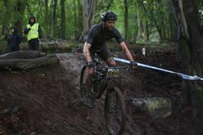 Photo of Simon JOHNSTON at Lochore Meadows