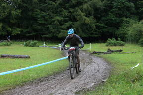 Photo of Graeme WARREN at Lochore Meadows
