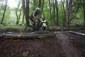 Photo of Michael BOSSARD at Lochore Meadows