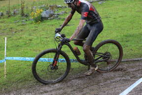 Photo of Jonte WILLINS at Lochore Meadows