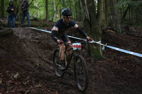 Photo of Niall SHANNON at Lochore Meadows