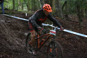 Photo of Nick WELSH at Lochore Meadows