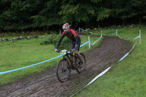 Photo of James FRASER-MOODIE at Lochore Meadows