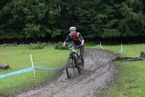 Photo of Mark SHAW (vet) at Lochore Meadows