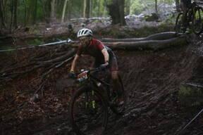 Photo of Anna FLYNN at Lochore Meadows