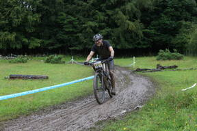 Photo of David LEWIS (vet) at Lochore Meadows