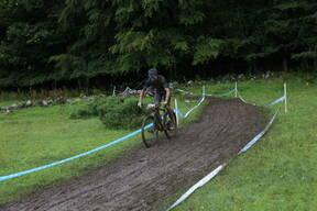Photo of Alex GLASGOW at Lochore Meadows