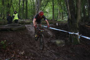 Photo of Willie WEBSTER at Lochore Meadows