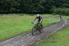 Photo of Kyle CARTMELL at Lochore Meadows