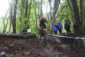 Photo of Ed WELSH at Lochore Meadows