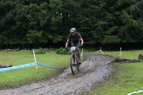 Photo of Roddy FAWBERT at Lochore Meadows