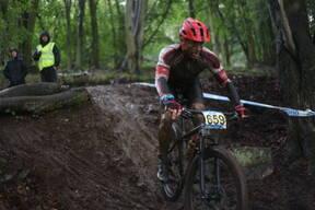 Photo of Neil GLENDINNING at Lochore Meadows