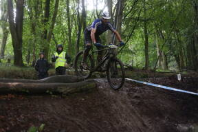 Photo of Douglas CAMERON at Lochore Meadows