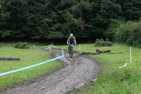 Photo of Gary HUGHES at Lochore Meadows