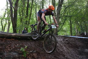 Photo of Ewan GRONKOWSKI at Lochore Meadows