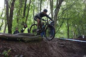 Photo of Wayne BARR at Lochore Meadows