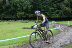 Photo of Michael NALLY at Lochore Meadows